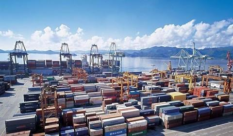 中俄国际货运