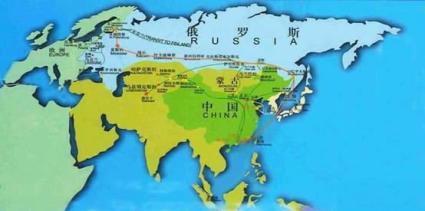 俄罗斯物流专线